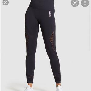 Gymshqrk energy seamless high waisted leggings